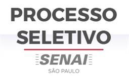 Processo Seletivo dos Cursos Técnicos 2º Sem 2020