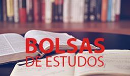 BOLSAS DE ESTUDOS - Cursos Gratuitos