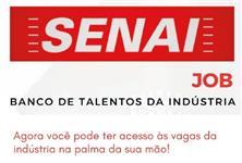 SENAI Job