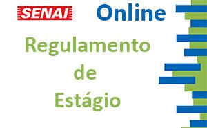 Regulamento de Estágio Online